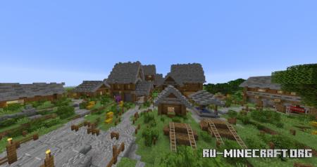 Скачать Tyrany для Minecraft