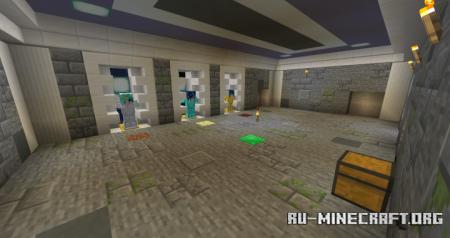 Скачать Magic Tower Adventure для Minecraft