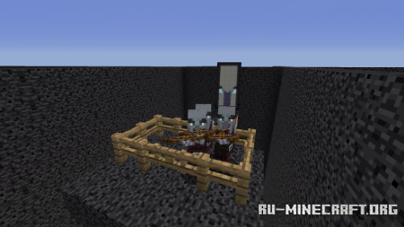 Скачать Impossible Puzzle для Minecraft