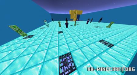 Скачать Mob Arena v1.5 для Minecraft