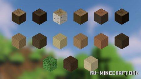 Скачать AgirCraft [64x] для Minecraft 1.14