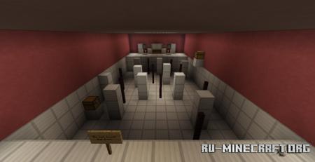 Скачать The Crystal Maze для Minecraft