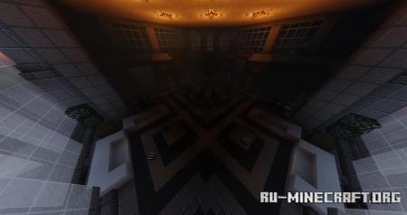 Скачать Office Thief для Minecraft