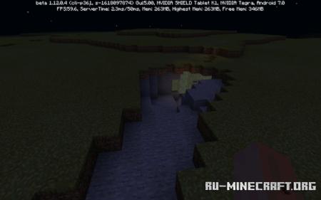 Скачать Element X для Minecraft PE 1.12