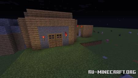 Скачать The Horror Hostel для Minecraft