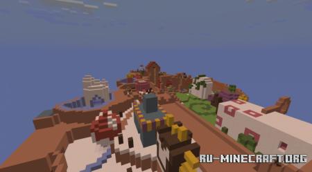 Скачать The Neverhood для Minecraft