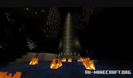 Скачать Bioshock Adventure by GMcasper для Minecraft