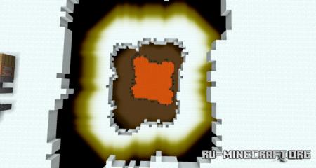 Скачать Infinite Spleef для Minecraft