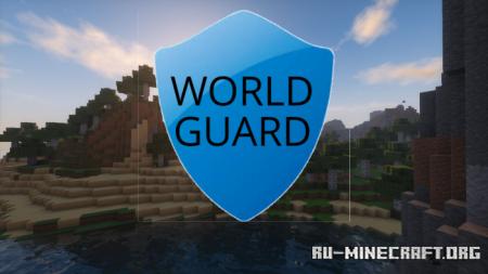 Скачать WorldGuard для Minecraft PE 1.11