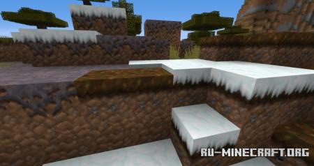 Скачать Stevens Traditional [64x64] для Minecraft PE 1.11