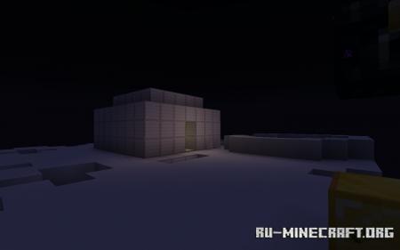 Скачать S-P-A-C-E для Minecraft