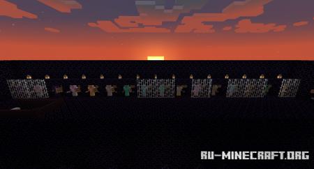Скачать Mob Battle Arena by Superjannl для Minecraft