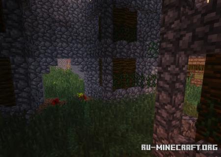 Скачать Astral Adventure для Minecraft