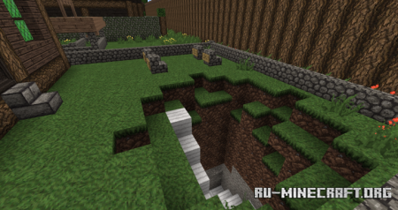 Скачать Noden для Minecraft