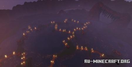 Скачать Candescent Waters для Minecraft