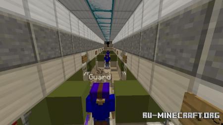 Скачать Sheep Factory Ensuing Insanity для Minecraft