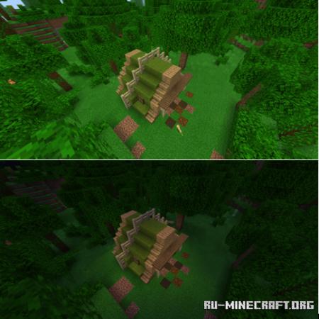 Скачать Travel Base Function для Minecraft PE 1.11