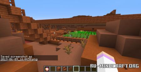 Скачать Mesa Base для Minecraft