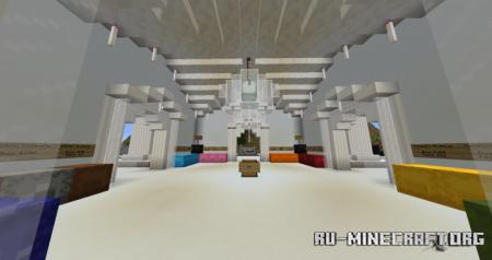 Скачать Mineopoly by Effervescent06 для Minecraft