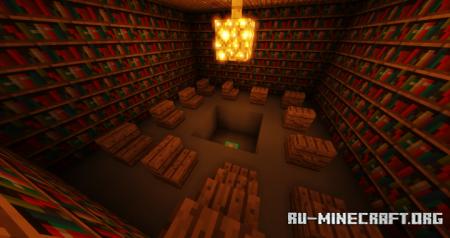 Скачать Golden Buttons для Minecraft