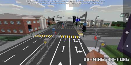 Скачать Magistral Pack для Minecraft PE 1.12