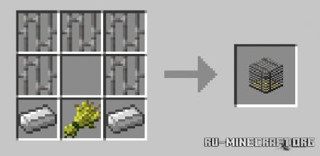Скачать Rats для Minecraft 1.12.2