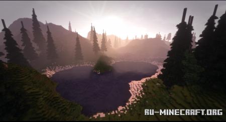 Скачать Kingdom Hill для Minecraft