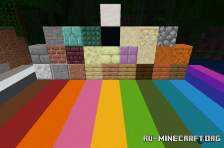 Скачать Hidden Lights для Minecraft PE 1.12