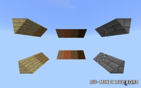 Скачать Slope для Minecraft PE 1.12