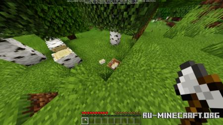 Скачать Tree Feller для Minecraft PE 1.12