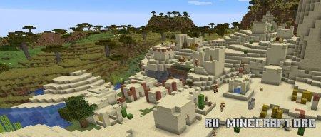 Скачать Minecraft 1.14.3