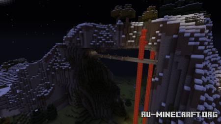 Скачать Fantasy Adventure - Katie Levac для Minecraft