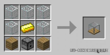 Скачать Vending Block для Minecraft 1.12.2