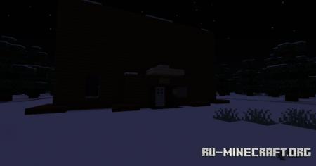Скачать Alone Horror для Minecraft