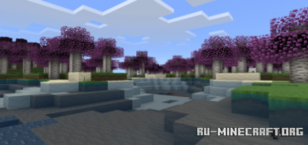 Скачать Resurrection [16x16] для Minecraft PE 1.10