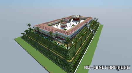 Скачать Serapeion of Alexandria для Minecraft