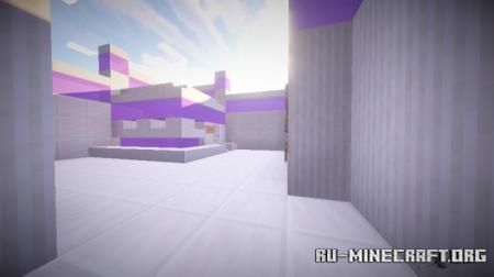 Скачать IND - Dropper II для Minecraft