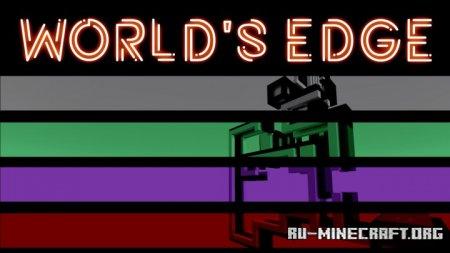 Скачать World's Edge для Minecraft