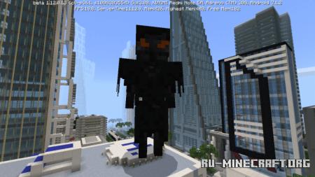 Скачать Titan 2004 для Minecraft 1.12