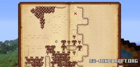 Скачать Antique Atlas для Minecraft 1.14.3