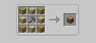 Скачать Advanced Mining Dimension для Minecraft 1.14.4