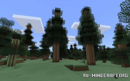 Скачать Resurrection [16x16] для Minecraft PE 1.11