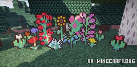 Скачать Dream RPG [16x] для Minecraft 1.14
