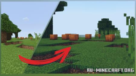 Скачать Binoculars Zoom для Minecraft PE 1.13