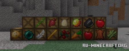 Скачать Better Storage 2 для Minecraft PE 1.12
