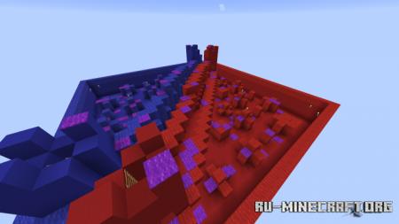 Скачать RvB Paintball для Minecraft