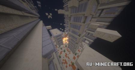 Скачать The Runner by Wiener The Dog для Minecraft