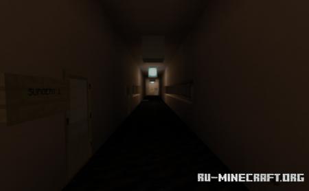 Скачать Virus by TheArranger для Minecraft
