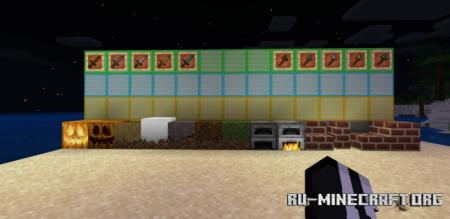 Скачать Simple Tweaks для Minecraft PE 1.11
