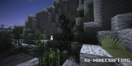 Скачать Absolution [128x] для Minecraft 1.14